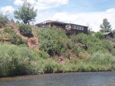Cabin Rentals - Flies & Lies Deckers, Colorado