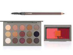 MAC x Brooke Shields // Beauty Icon Collection