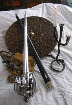 highlanders baskethilt sword - Szukaj w Google