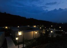 Image 11 of 21 from gallery of Xiangxiangxiang Boutique Container Hotel / Tongheshanzhi Landscape Design Co. Courtesy of Tongheshanzhi Landscape Design Co Container Hotel, Boutique, Landscape Design, Images, Around The Worlds, Architecture, Gallery, Building, House