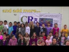 CR Kids Clothing Recycling - Get your school registered for Earth Month
