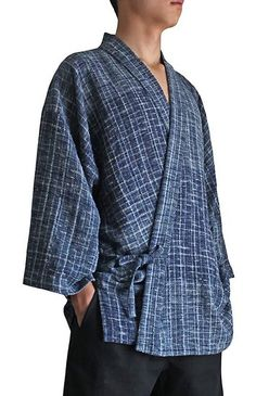 handwoven coat men - Google Search
