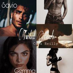 Gideon Cross, Book Aesthetic, Character Aesthetic, Emerson, Mafia, Female Pleasure, Jackson, Night Book, Cora Reilly