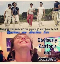 Haha this made me laugh. (: