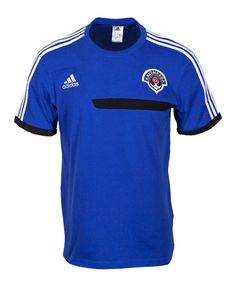 Adidas Tshirt (mavi)