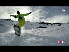 LG [4K UHD] snow boarding video demo | 4K 60fps video | Snow land 4k - YouTube Lg 4k, 4k Uhd, Landing, Snow, Videos, Youtube, Human Eye, Youtubers, Youtube Movies
