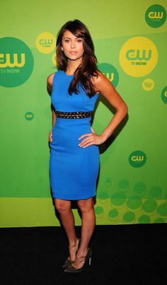 """Celebrate Nina Dobrev's 26th birthday by checking out """"The Vampire Diaries"""" star's sexiest looks."""