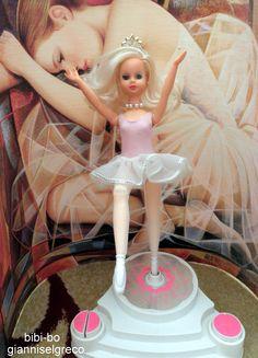 bibi-bo ballet