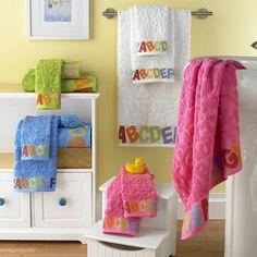 ABC Towels