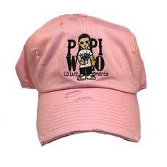 Papi Wilo Dad Hat Papi, Ecuador, Baseball Hats, Logo, Fashion, Places, Moda, Baseball Caps, Logos