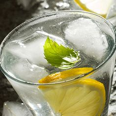 Survey: seven public opinions on gin