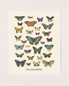 Kind words are like honey. With every purchase, we donate of profits to Mental Health America. Bedroom Posters, Bedroom Prints, Wall Prints, Poster Prints, Art Print, Wall Posters, Photo Wall Collage, Picture Wall, Indie Room Decor
