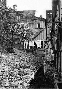 Auer Vorstadt, 1905 Timeline Classics/Timeline Images