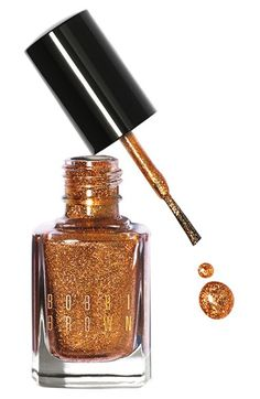 Now Trending: Copper Nails!