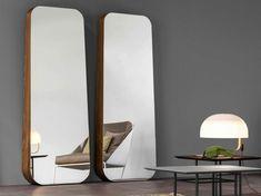 Miroir design Obel par Roberto Paoli