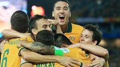 Permainan Bandar Bola – Australia yang bermain di depan pendukung sendiri memastikan melaju ke babak perempatfinal Piala Asia 2015 usai melibas Oman 4-0 sore tadi.