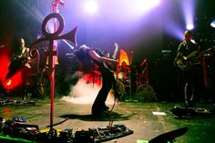 Prince at DNA Lounge on Tue Apr 23, 2013 8:00 PM PDT — Live Nation
