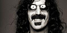Frank Zappa - Foto: Norman Seeff