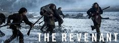 """Today I discovered that a site called """"Film Jackets"""" exists and yes, it sells replica jackets from movies. """"Star Wars"""" picked up four awards, while """"The Revenant"""" claimed three."""