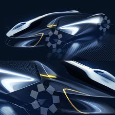 Black is the new #papayaorange #mclaren #design #sketch #cardesign #automotivedesign #vehicledesign #autodesign #automotiveart #art…