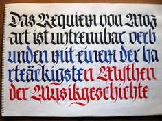 Fraktur 05 | Flickr - Photo Sharing!