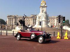 1929 Rolls-Royce Phantom I Brewster Derby Phaeton