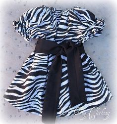 Hey, I found this really awesome Etsy listing at https://www.etsy.com/listing/60001878/custom-boutique-zebra-stripes-peasant