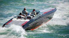 High Performance Boat Insurance