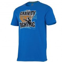 Miilet Gravity Fighting T-Shirt