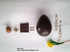 Auguri di Buona Pasqua! http://elbichofeo.blogspot.com
