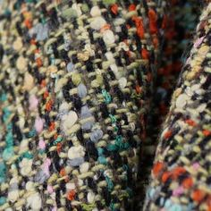 luxury boucle fabric - Google Search
