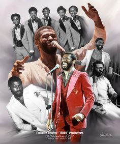 Teddy Pendergrass: A...