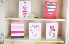 ¿No sabes cómo acompañar tu regalo? Imprime una de estas 7 tarjetas y preséntala junto a tu regalo. http://comosorprenderatupareja.wordpress.com/2014/02/12/7-tarjetas-gratuitas-san-valentin/