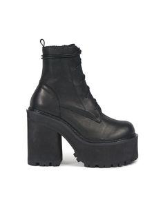 UNIF - Choke Boot $172.00
