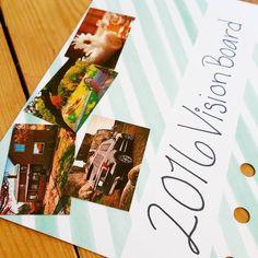 Working on a mini vision board for my personal malden!  #plannerlove #washitape #stationaryaddict #stationary #planner #plannergoodies #planneraddict #plannercommunity #plannergirl #plannerdividers #eclp #filofax #kikkik #erincondrenlifeplanner #erincondren #weloveec #wlec #malden by polishedcrumbs