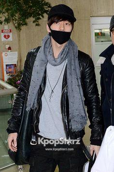 Park Hae Jin Return to Korean Concluding Fan Meeting in Osaka Japan