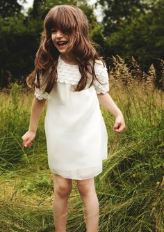 Chole s kids collection SS13 via Il Mondo di Ingrid Vogue Enfants f1132355161