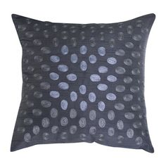 I pinned this Peacock Pillow from the Style Study: Art Deco event at Joss & Main!