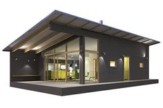 Selma 60m² » X-house