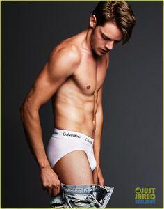 dominic sherwood shirtless - Google Search