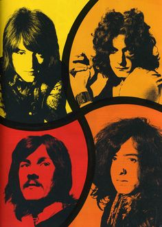 led zeppelin jimmy page plant ( its been a long time was i rock and rolled !! ) uuh yea