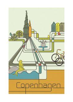 Paul Taylor Samples for CitID » Copenhagen
