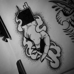 WEBSTA @ matt_pettis_tattoo - @mowgli_artist #tattoo #tattoos #tats #tattoodesign #tattooart #tattooflash #art #ink #inked #bodyart #flash #doodle #drawing #sketch #artwork #artist #blackwork #blackworkers #blackworker #oldschool #oldschooltattoo #traditionaltattoo #blacktattooart #blacktattoo #moreblackink #blxckink #blackworkerssubmission #blackboldsociety #handtattoo
