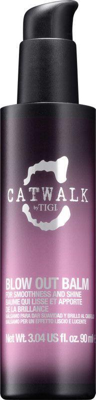 Tigi Catwalk Sleek Blow Out Balm