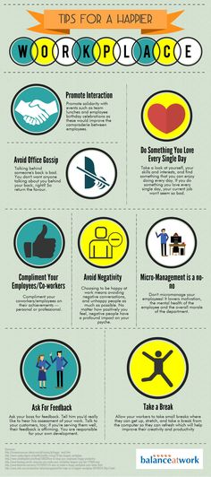 Tips for a Happier Workplace – Office İnspiration Best Workplace, Workplace Wellness, Workplace Design, Workplace Motivation, Work Motivation, Employee Rewards, Employee Recognition, Coach Me, Employee Engagement