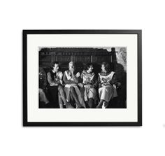 Pythons In Armour | Music Prints | Sonic Editions