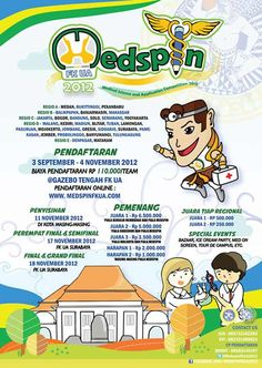 medical science and aplication competition 2012 info lomba terbaru Medical Science and Aplication Competition 2012