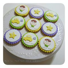 Cookies #mutlutatlaratolyesi