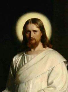 ISA - JESUS Christ