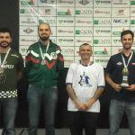Xadrez chapecoense é terceiro colocado no Circuito Oeste Catarinense – Prefeitura Municipal de Chapecó